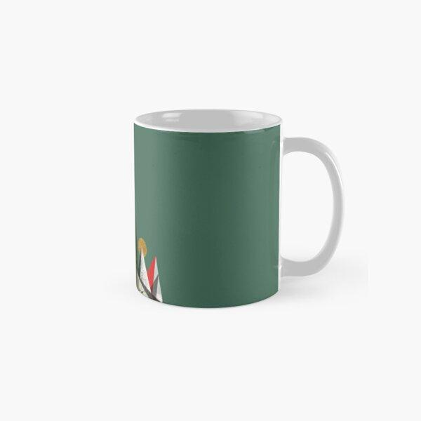 Young the Giant Classic Mug