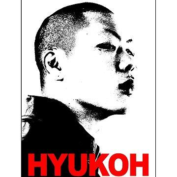 HYUKOH (titles) by chocolatepills