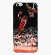 Dunk Michael Jordan iPhone Case