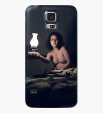 Never Alone Again Case/Skin for Samsung Galaxy