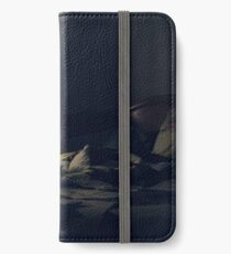 Never Alone Again iPhone Wallet/Case/Skin