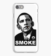 Smoking is NOT a crime!! iPhone Case/Skin
