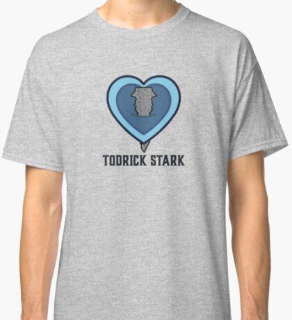 Todrick Stark Classic T-Shirt