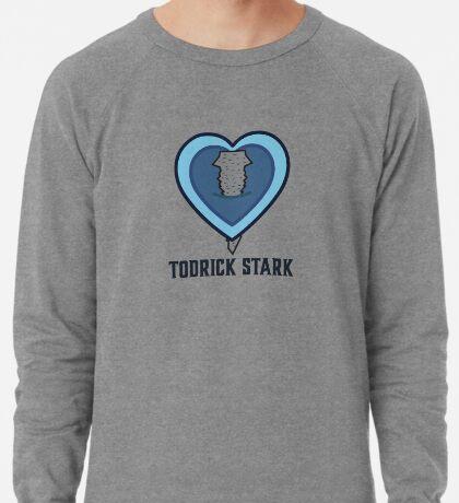 Todrick Stark Lightweight Sweatshirt