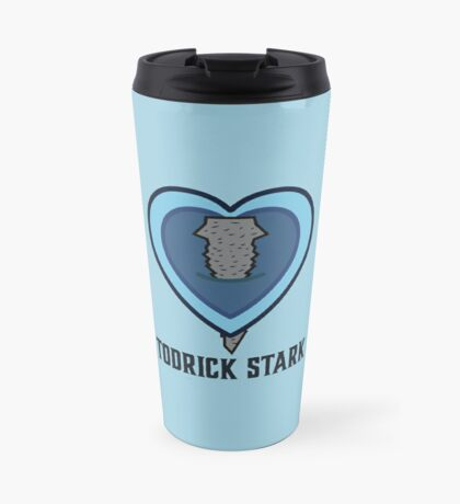 Todrick Stark Travel Mug