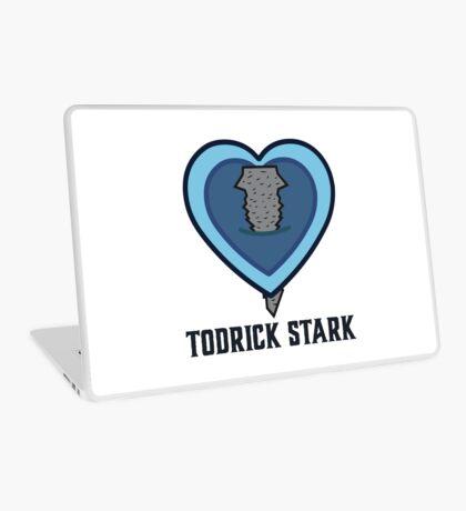 Todrick Stark Laptop Skin