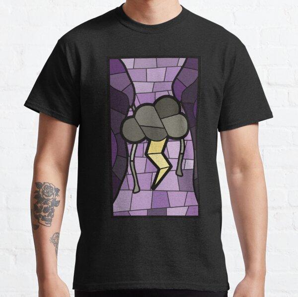 Vitrail Virgile T-shirt classique