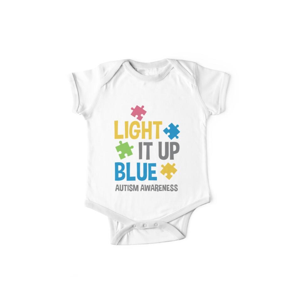 081ca5b42 Autism Awareness Shirt : Autism Clothing & Autism Gift