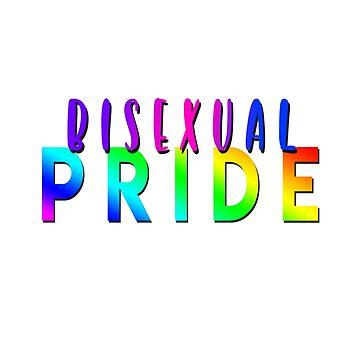 Bisexual Pride Design Pride Month by snorkle