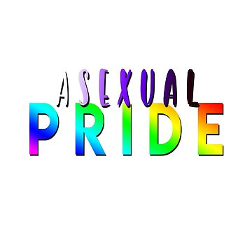 Asexual Pride Pride Month by snorkle