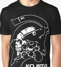 Kojima Productions® Graphic T-Shirt