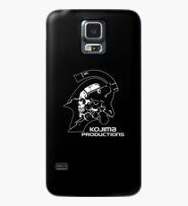 Kojima Productions® Case/Skin for Samsung Galaxy