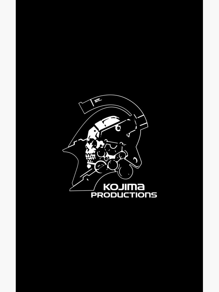 Kojima Productions® de SWISH-Design