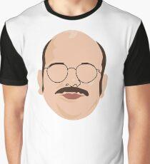 Tobias Graphic T-Shirt