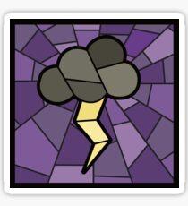 Virgil's Storm Sticker