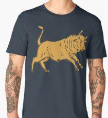 Bull Men's Premium T-Shirt