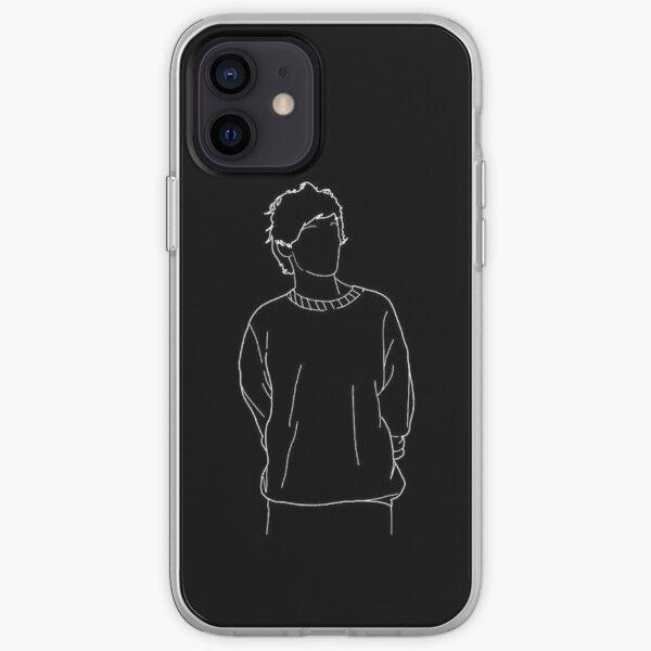 Louis tomlinson Funda blanda para iPhone