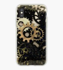 Gears Gears Plus Gears  iPhone Case