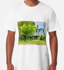 Forgotten Home Long T-Shirt