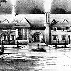 English Edwardian House by jmc29402