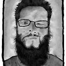 Beard by ilovedonuts