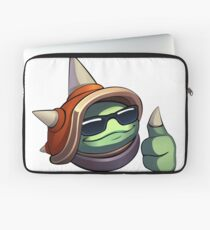 "Rammus ""Okay"" Laptoptasche"