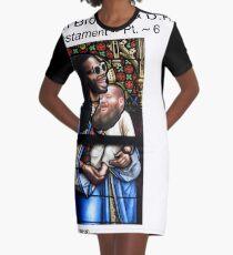 New Testament -- Pt. ~ 6 Graphic T-Shirt Dress