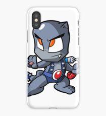 Thundercats Chibi Panthro iPhone Case