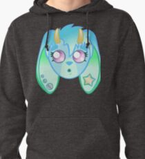 Goat? Rabbit? Pullover Hoodie