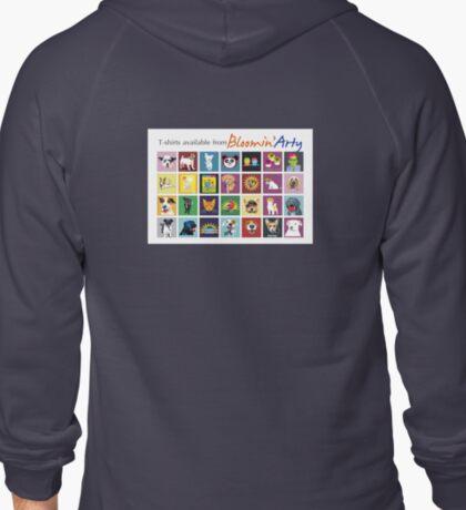 Bloomin' Arty T-Shirts T-Shirt