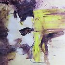 « Étrange,étrange » par Francyne Plante