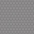 Infinite Sacred Circles | Futuristic Fashion | Big Sacred Geometry Pattern Print (High Quality) by FreshThreadShop