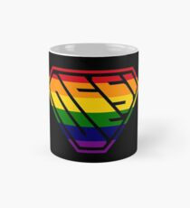 Desi SuperEmpowered (Rainbow) Mug
