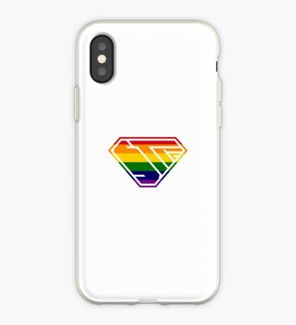 STPC SuperEmpowered (Rainbow) iPhone Case
