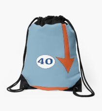 40P Drawstring Bag