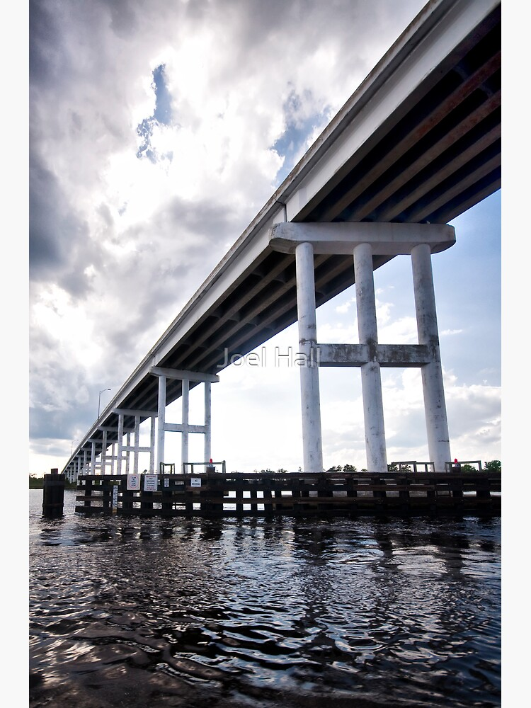 Under the Bridge by joeldhall