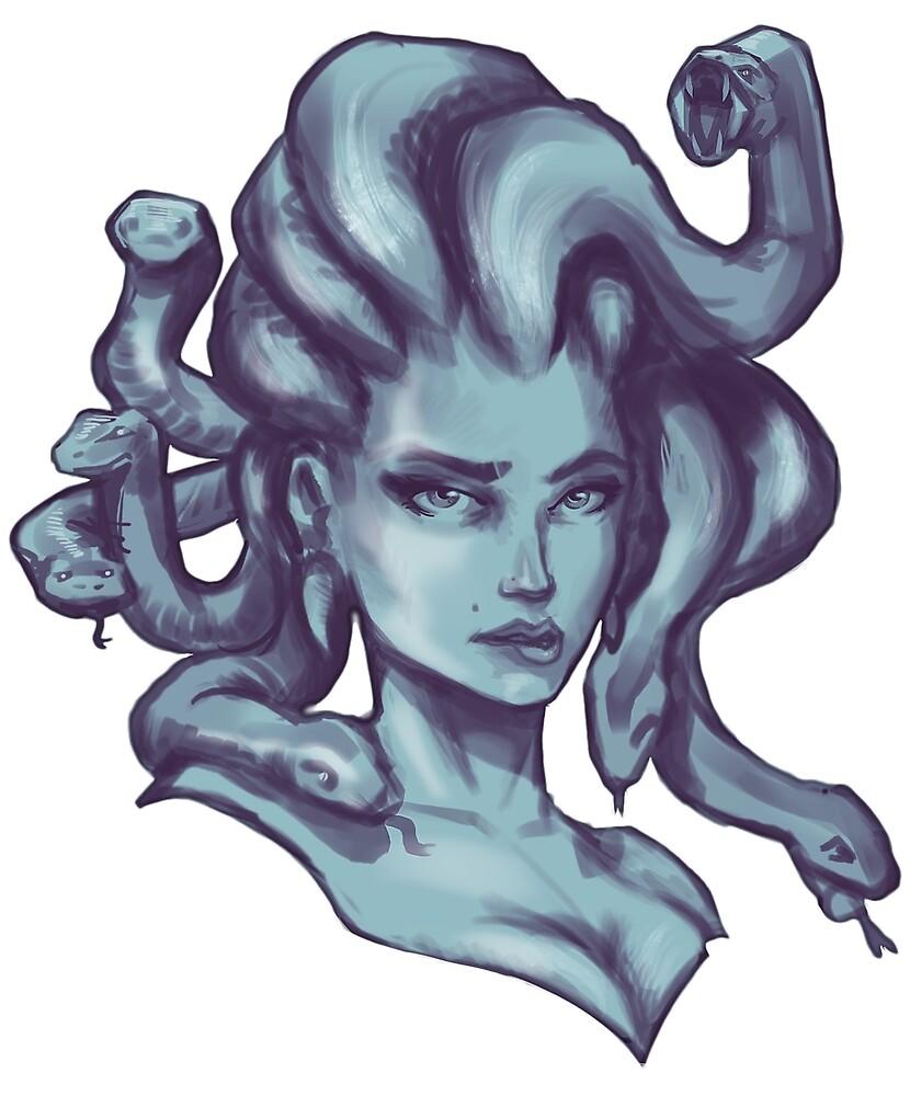 medusa sexy