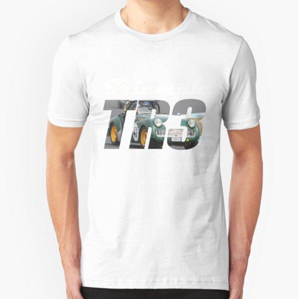 TR3 Slim Fit T-Shirt