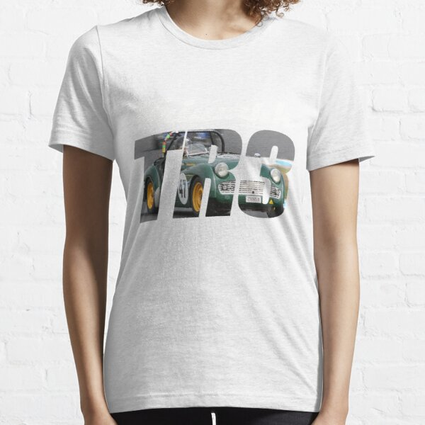 TR3 Essential T-Shirt