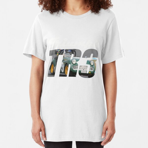 TR3 Slim Fit T-Shirt