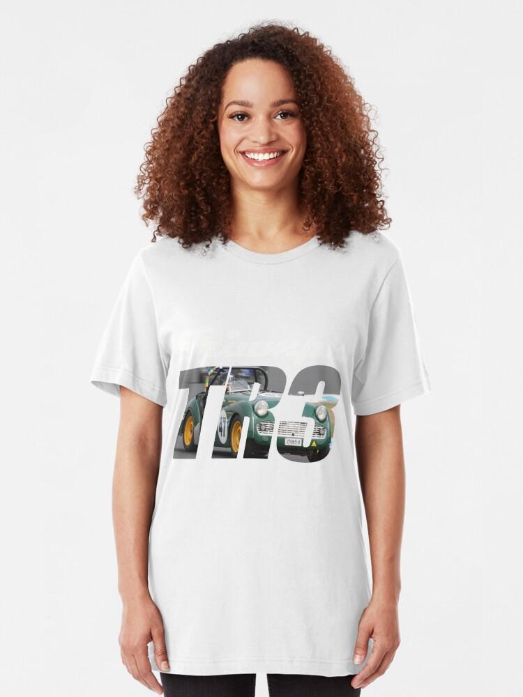 Alternate view of TR3 Slim Fit T-Shirt