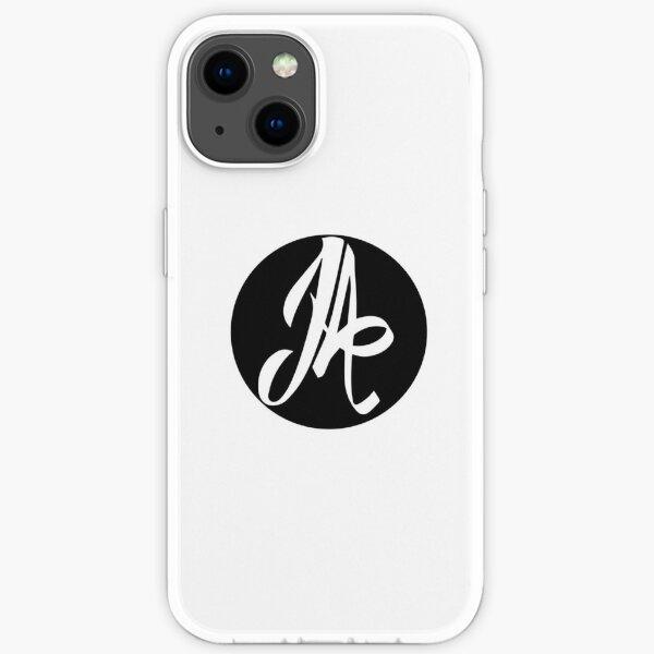 Josh A rapper logo iPhone Soft Case