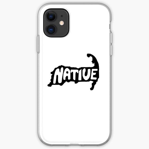 Native iPhone Soft Case