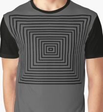 Flashing Graphic T-Shirt