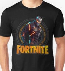 Fortnite - Omega  - Eat Sleep Fortnite Repeat  Unisex T-Shirt