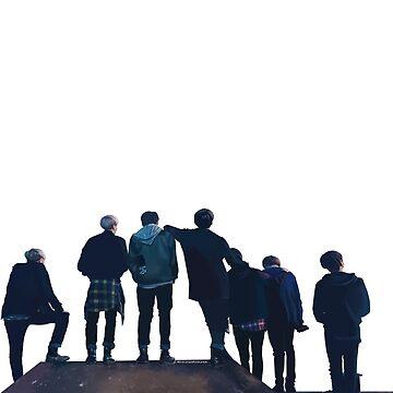 BTS wallpaper by sunicorn