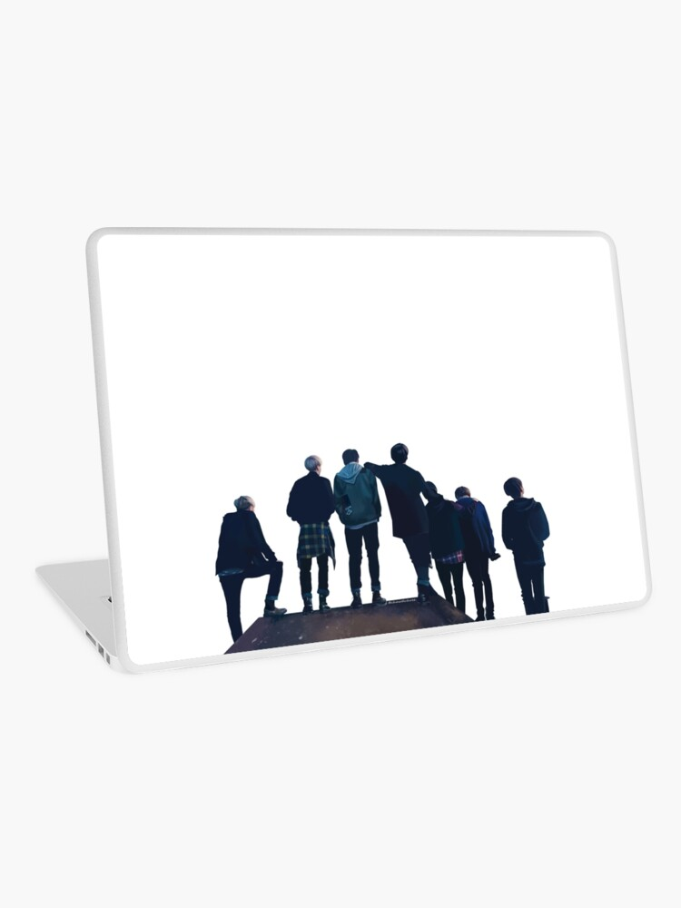 Bts Wallpaper Laptop Skin
