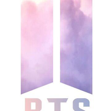 BTS Logo by sunicorn