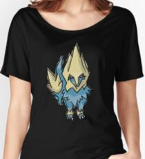 Ember's Manectric Women's Relaxed Fit T-Shirt