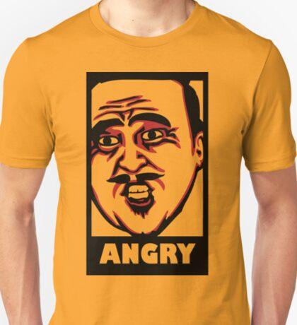 AngryAussie T-Shirt T-Shirt